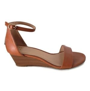 A New Day Tan Sandals